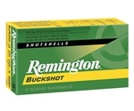 "Remington Express 12 Gauge Ammo 2 3/4"" 000 Buckshot 8 Pellets"