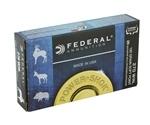 Federal Power-Shok 270 Winchester Ammo 130 Grain SP