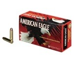 Federal American Eagle 327 Federal Magnum Ammo 100 Gr JSP