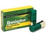 """Remington Managed-Recoil 12 Gauge Ammo 2-3/4"""" 00 Buckshot"""
