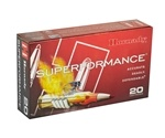 Hornady Superformance 6.5 Creedmoor Ammo 129 Gr SST
