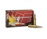 Hornady Superformance Ammo 6.5 Creedmoor 120 Grain GMX Ammunition