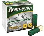 "Remington HyperSonic 12 Gauge 3-1/2"" 1-3/8 oz #2 NT Steel Shot"