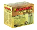 Barnes VOR-TX 41 Remington Magnum Ammo 180 Grain XPB Hollow Point Lead-Free