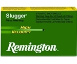 "Remington Express Slugger 12 Gauge 3"" 1 oz Rifled Slug"