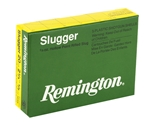 "Remington Express Slugger 20 Gauge 2-3/4"" 5/8 oz Rifled Slug"