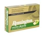 """Remington Premier 12 Gauge Ammo 3"""" 385 Grain AccuTip SS PP"""