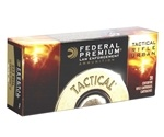 Federal Tactical TRU 223 Remington Ammo 55 Grain Soft Point