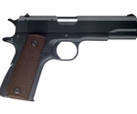"Browning 1911-22 A1 Handgun 22 LR 4.25"" Barrel 10 Rounds Black Finish"