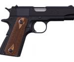 "Browning 1911-22 Compact Handgun 22 LR 3.5"" Barrel 10 Rounds Black Finish"
