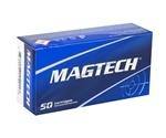 Magtech Sport 9mm Luger 115 Grain Full Metal Jacket