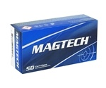 Magtech Sport 9mm Luger Ammo 124 Grain Full Metal Jacket