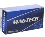 Magtech Sport 32 S&W Long Ammo 98 Grain Lead Round Nose