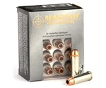 Magtech First Defense 45 GAP 165 Grain Solid Copper Hollow Point Lead Free Ammunition