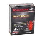 """Winchester Supreme Elite Defender PDX1 410 Gauge 3"""" 1/4oz"""