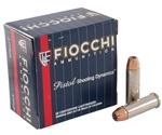 Fiocchi Extrema 357 Magnum Ammo 158 Grain Hornady XTP JHP