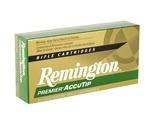 Remington Premier 450 Bushmaster Ammo 260 Grain AccuTip