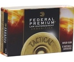 "Federal Law Enforcement 12 Gauge Ammo 2-3/4"" Hydra Shok Slug"