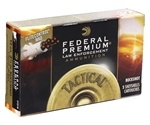 Federal Law Enforcement 12 Gauge Ammo 2-3/4 00 Buckshot 9 Pellets