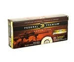 Federal Gold Medal 223 Remington Ammo 69 Grain Sierra MKHP