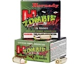 Hornady Zombie Max 9mm Luger Ammo 115 Grain Z-Max