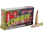 Hornady Zombie Max 223 Remington Ammo 55 Grain Z-Max
