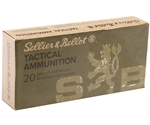 Sellier & Bellot 7.62x39mm Ammo 123 Grain FMJ