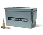 Federal Lake City 7.62x51mm Tactical Tracer M62 146 Gr FMJ in Can