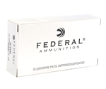 Federal Classic 40 S&W Ammo 155 Grain Hi-Shok JHP