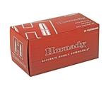Hornady Custom 223 Remington Ammo 55 Grain FMJBT