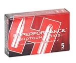 """Hornady Superformance 12 Ga Ammo 2-3/4"""" 300 Gr MonoFlex Sabot"""