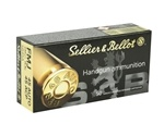 Sellier & Bellot 45 ACP AUTO 230 Grain FMJ