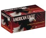 Federal American Eagle 5.7x28mm Ammo 40 Grain TMJ