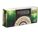 Federal BallistiClean 223 Remington Ammo 42 Grain Frangible RHT