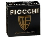 Fiocchi High Velocity 12 Gauge Ammo 2 3/4 1 1/4oz #5 Lead Shot