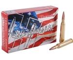 Hornady American Whitetail 7mm Remington Magnum Ammo 139 Gr ISPBT