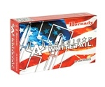 Hornady American Whitetail 308 Winchester Ammo 150 Gr ISP