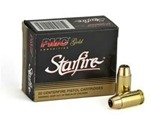 PMC Gold Starfire Ammo 45 ACP AUTO 230 Grain Jacketed Hollow Point Ammunition