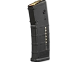 Magpul PMAG Gen M2 AR-15 223 Remington 30 Rounds Magazine with Window Black