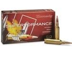 Hornady Superformance 6.5 Creedmoor 129 Grain InterBond Ammo