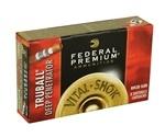 "Federal Vital-Shok 12 Ga Ammo 2-3/4"" 1oz TruBall HP Rifled Slug"