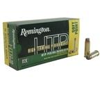 Remington HTP 45 Long Colt 230 Grain Jacketed Hollow Point
