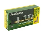 Remington HTP 9mm Luger Ammo 147 Grain Subsonic JHP
