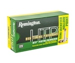Remington HTP 357 Magnum 110 Grain Semi Jacketed Hollow Point