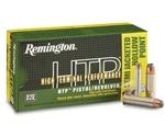 Remington HTP 38 Special Ammo 110 Grain Semi JHP
