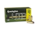 Remington HTP 44 Remington Magnum Ammo 240 Grain SP