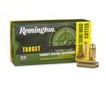 Remington Target 45 Long Colt 225 Grain Lead Semi-Wadcutter