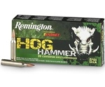 Remington Hog Hammer 300 AAC Blackout 130 Grain Barnes TSX HP