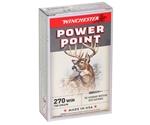 Winchester SuperX .270 Win 150 Grain Power-Point