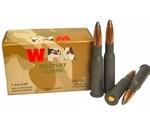 Wolf Military Classic 7.62x54R Ammo 203 Grain Soft Point